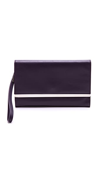 Maison Margiela Clutch with Mirror