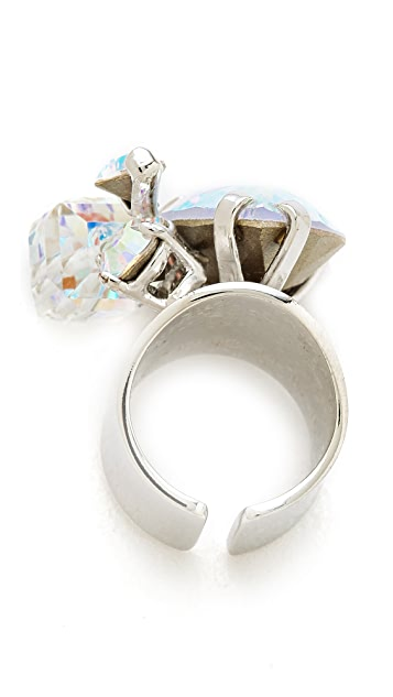 Maison Margiela Crystal Ring