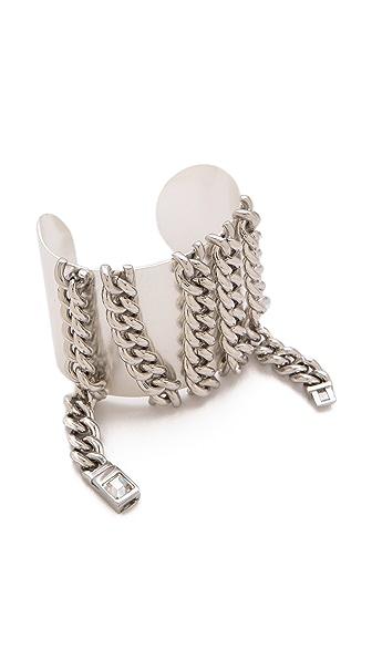 Maison Margiela Chain Cuff