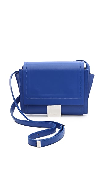 Maison Margiela Leather Cross Body Bag