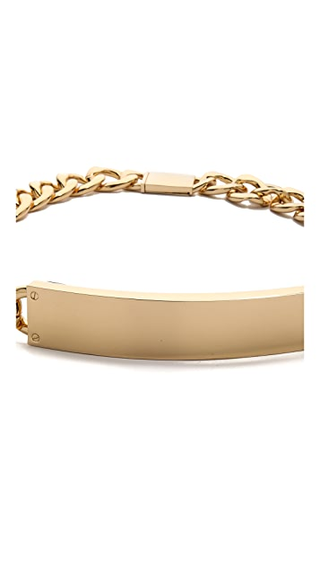 Maison Margiela Chain Links Belt