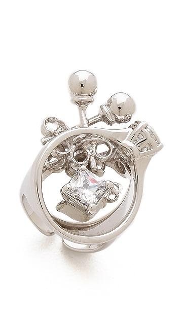 Maison Margiela Stacked Ring