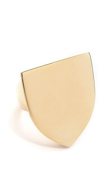 Maison Margiela Shield Ring