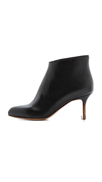 Maison Margiela Pointed Toe Booties