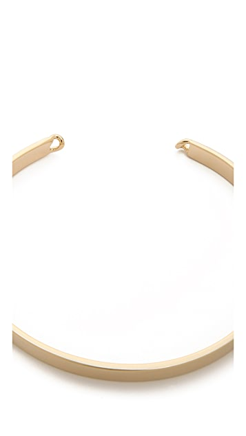 Maison Margiela Choker Necklace