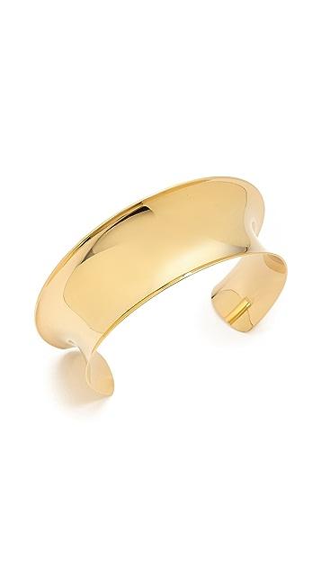 Maison Margiela Gold Tone Choker