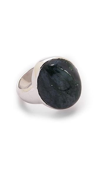 Maison Margiela Stone Ring