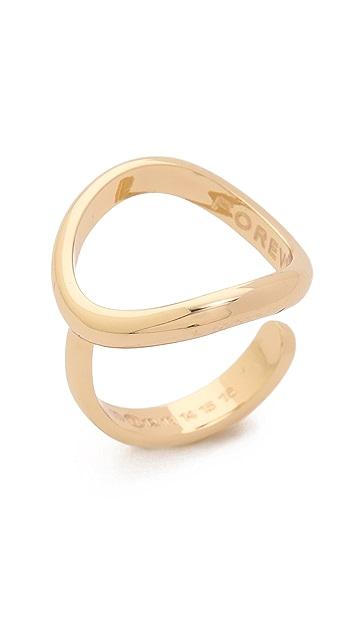 Maison Margiela Forever Ring