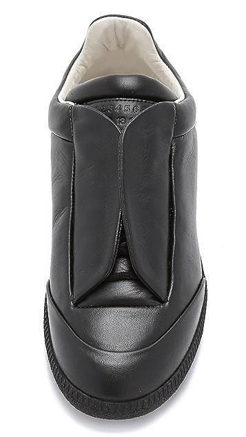 Maison Margiela Future Low Top Sneakers