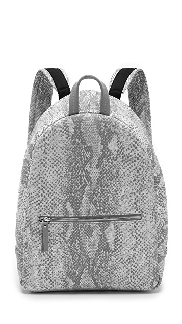 Maison Margiela Python Degrade Effect Backpack