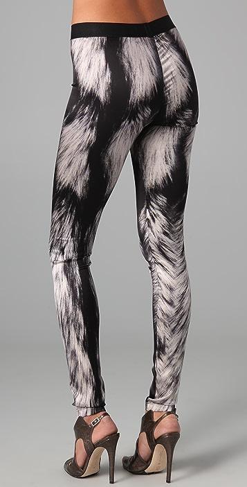 Markus Lupfer Foxy Leggings