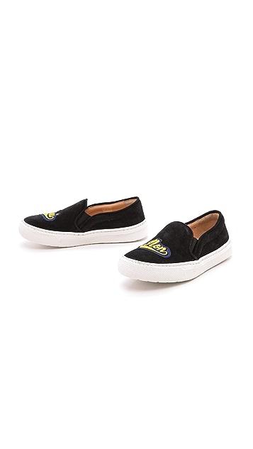 Markus Lupfer Slip On Sneakers