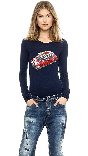 Markus Lupfer British Mini Emma Sweater
