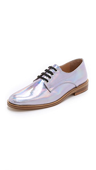 Markus Lupfer Hologram Oxfords
