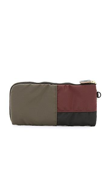 Marni Porter x Marni Wallet