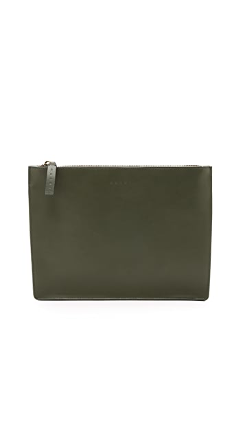 Marni Leather Portfolio