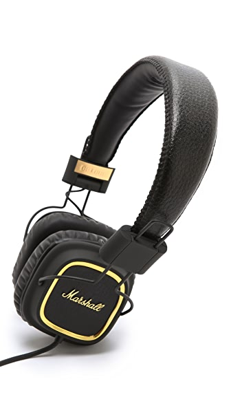 Marshall Marshall Major 50 FX Headphones