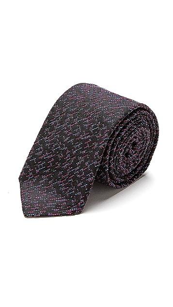 Marwood Dashline Necktie