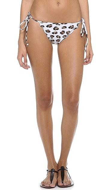 Marysia Swim Chelsea Bikini Bottoms
