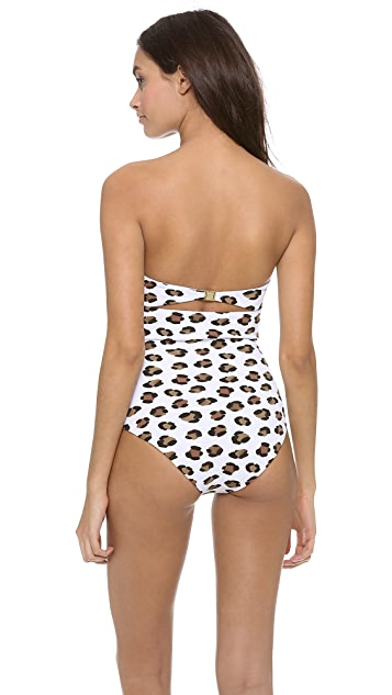 Marysia Swim Maui One Piece Swimsuit