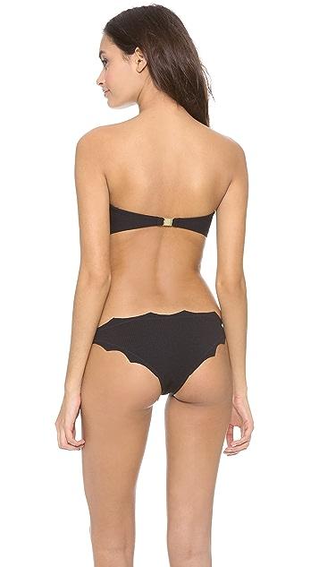 Marysia Swim Soho Bikini Top