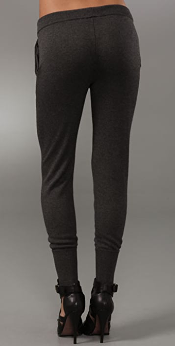 Michelle Mason Knit Pants