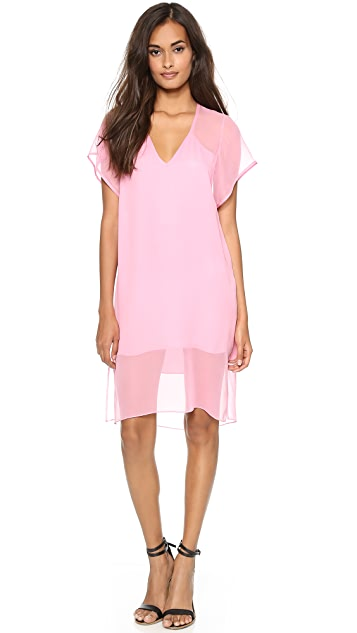 Michelle Mason Shift Dress