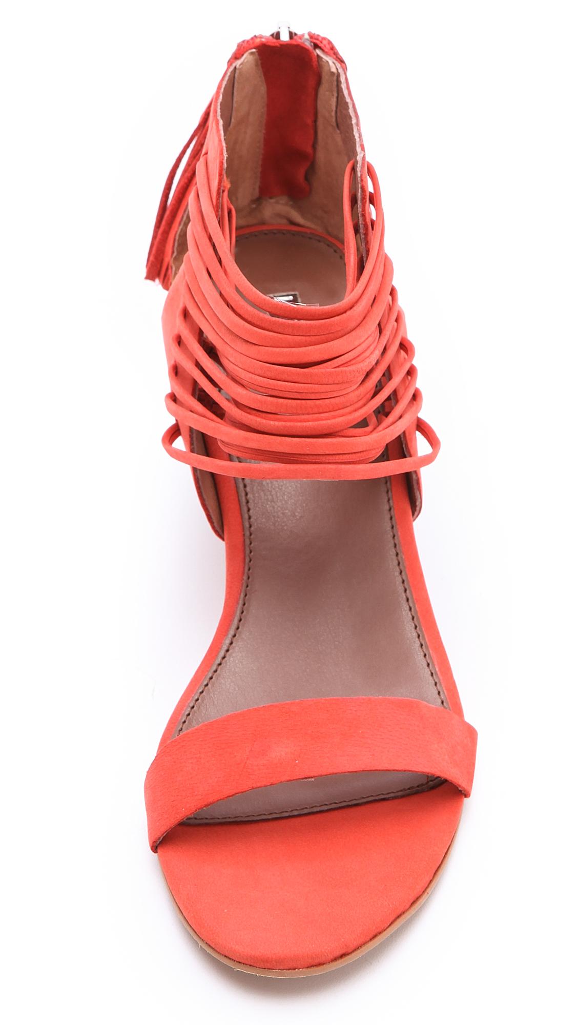 7e21ec4885f Matiko Bryn Low Sandals