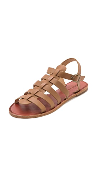 Matiko Aya Fisherman Sandals