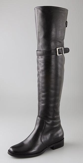 Matisse Footwear Buccaneer Over the Knee Boots