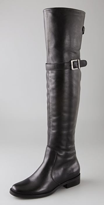 Matisse Footwear Buccaneer Over the Knee Boots