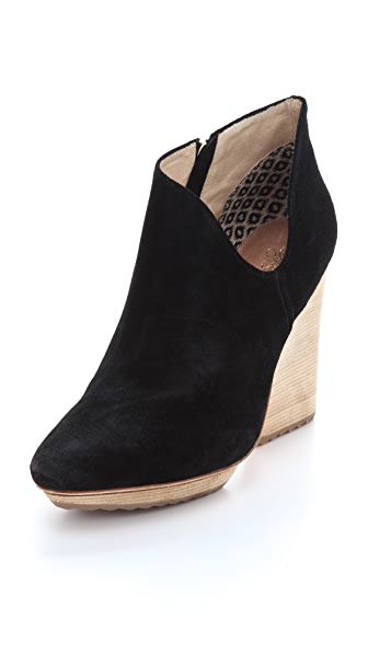 Matt Bernson Jagger Dip Sided Booties