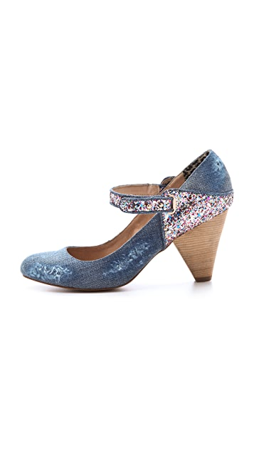 Matt Bernson DANNIJO Mary Jane Pumps