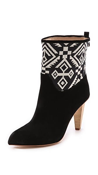 Matt Bernson Jameson Booties