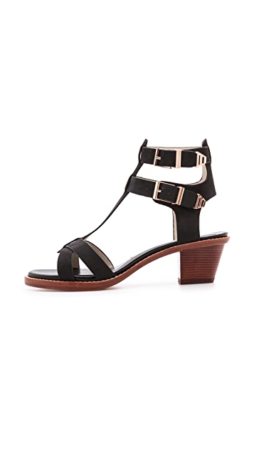 Matt Bernson KM City Sandals