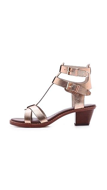 Matt Bernson KM City Sandals
