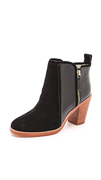 Matt Bernson Holt Booties