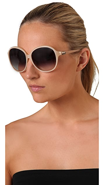 Matthew Williamson Jackie O Sunglasses