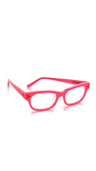Matthew Williamson Optical Frame Glasses