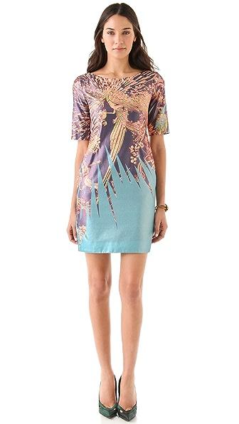 Matthew Williamson T-Shirt Dress