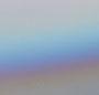 Peach/Silver Rainbow
