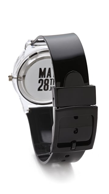 May28th Watches 12:35 PM Watch