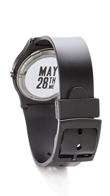 May28th Watches 10:48 AM Watch