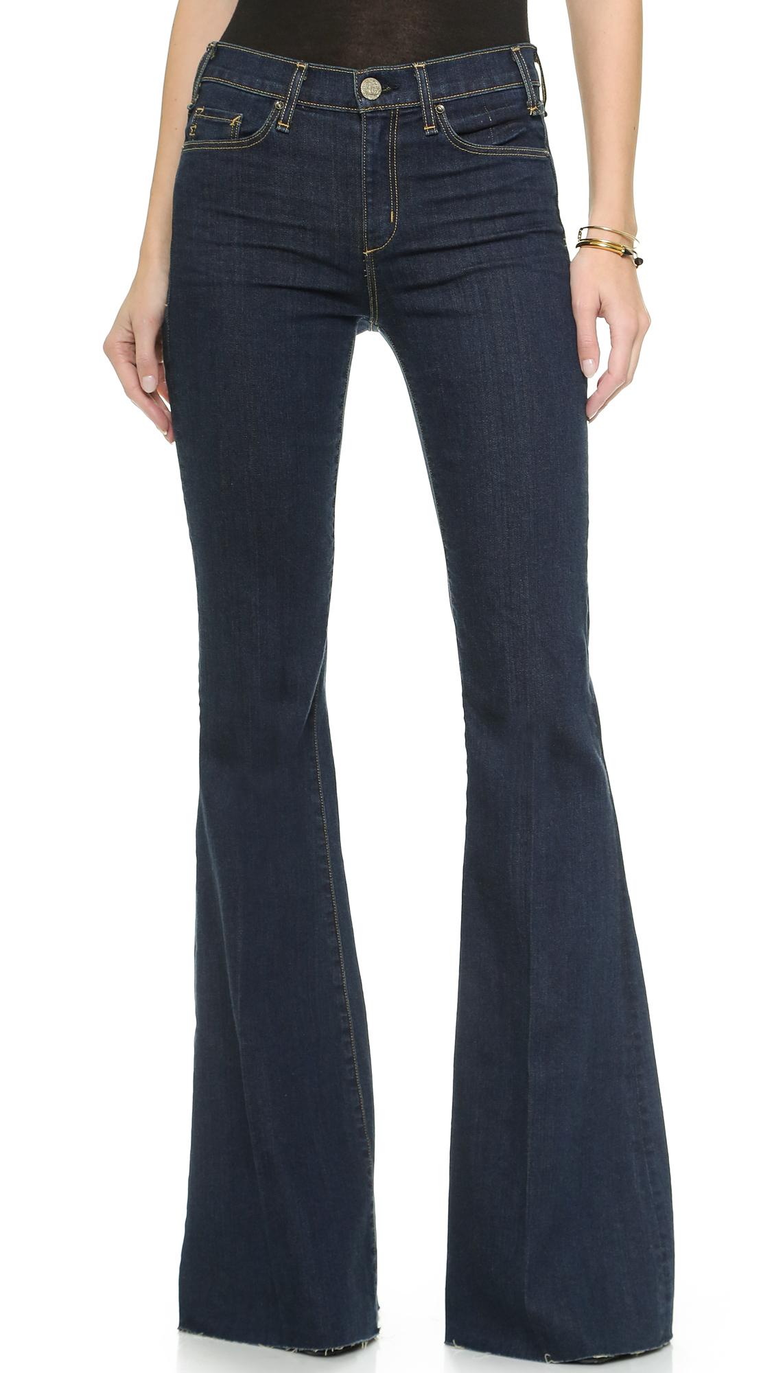 McGuire Denim Majorelle Flare Jeans | SHOPBOP
