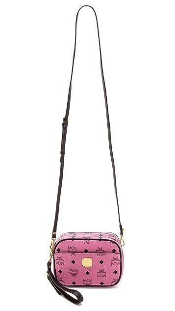 MCM Mini Cross Body Bag