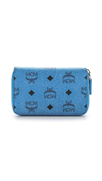 MCM Small Smartphone Case