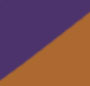 Cognac and Purple