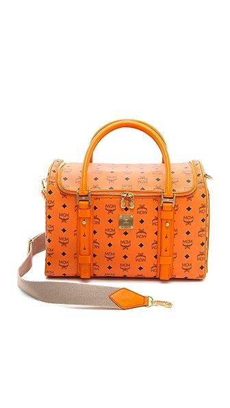 MCM Dog Carrier Bag