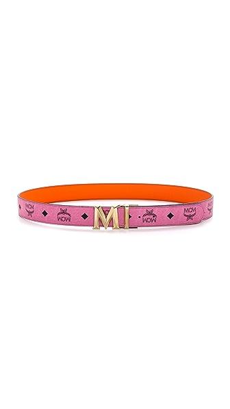 MCM M Auto Reversible Belt