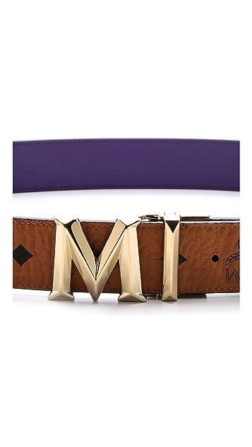 MCM M Auto Reverisble Belt